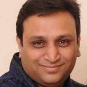 Dr.Mitesh Shah